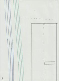 Moldes Moda por Medida: JEANS (basta imprimir)