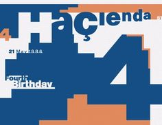 """Hamish Muir: 8vo"" on Designspiration"