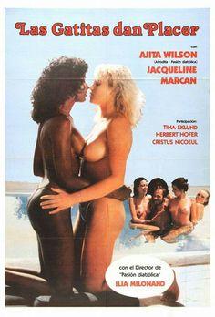 Ajita wilson tina aumont nude from la principessa nuda - 1 part 5