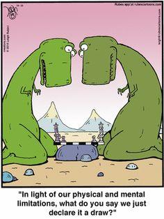 Rubes Comic Strip, October 10, 2014 on GoComics.com
