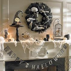 Discover our favorite Halloween party tips and tricks, and host the best Halloween ball that will your guests will rave about for evermore   Grandin Road Halloween Haven