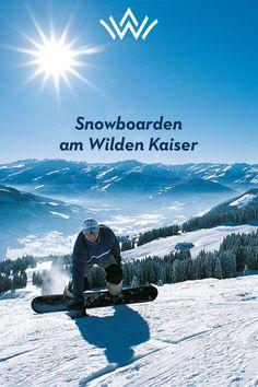 Snowboard in den Alpen und den Funparks von Tirol Wilder Kaiser, Movies, Movie Posters, Open Arms, Ski, Family Vacations, Waiting, Films, Film Poster