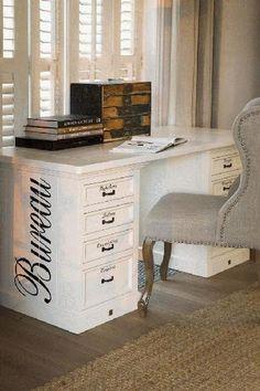 Riviera Maison, The Desk