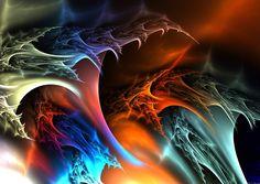 Risque d'orages sur Jupiter by Prelkia on DeviantArt