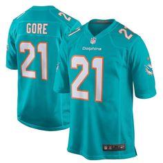 660805e94 Miami Dolphins Frank Gore qua jersey M sz  fashion  clothing  shoes   accessories