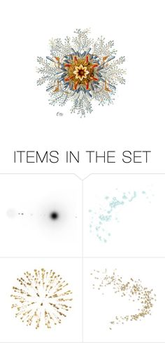 """""""17 665. Untitled #11285"""" by etteniotna ❤ liked on Polyvore featuring art"""