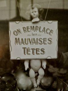 dolls shop Boite A Image, Il Était Une Fois, Cabinet De Curiosité, Pouvoirs a245e24470c