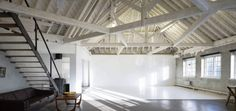 Studio Spaces E2 Shoreditch / Funky Venues / This is Funky