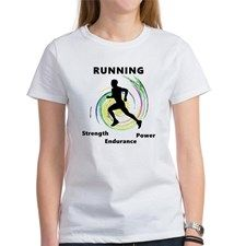 T-Shirt - men's & women's t-shirts, hoodies, long-sleeved shirts and many other products for the runner in your life on cafepress.com/profile/whimsy
