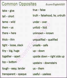 English Tips, English Idioms, English Study, English Lessons, English Vocabulary, English Grammar, Teaching English, English Language, Learn English For Free