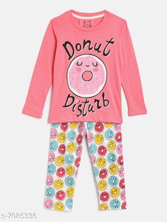 Nightsuits Lazy Shark Girls Night Suits Top Fabric: Cotton Blend Bottom Fabric: Cotton Blend Top Type: T-shirt Bottom Type: Pajamas Sleeve Length: Long Sleeves Top Pattern: Printed Multipack: 1 Sizes:  4-5 Years (Top Bust Size: 26 in Top Length Size: 18 in Bottom Waist Size: 25 in Bottom Length Size: 24 in)  5-6 Years (Top Bust Size: 29 in Top Length Size: 19 in Bottom Waist Size: 26 in Bottom Length Size: 26 in)  1-2 Years (Top Bust Size: 22 in Top Length Size: 15 in Bottom Waist Size: 22 in Bottom Length Size: 18 in)  3-4 Years (Top Bust Size: 25 in Top Length Size: 17 in Bottom Waist Size: 24 in Bottom Length Size: 22 in)  6-7 Years (Top Bust Size: 30 in Top Length Size: 20 in Bottom Waist Size: 27 in Bottom Length Size: 28 in)  7-8 Years (Top Bust Size: 31 in Top Length Size: 21 in Bottom Waist Size: 28 in Bottom Length Size: 30 in)  2-3 Years (Top Bust Size: 24 in Top Length Size: 16 in Bottom Waist Size: 23 in Bottom Length Size: 20 in) Country of Origin: India Sizes Available: 2-3 Years, 3-4 Years, 4-5 Years, 5-6 Years, 6-7 Years, 7-8 Years, 1-2 Years   Catalog Rating: ★4.2 (1002)  Catalog Name: Cutiepie Elegant Kids Girls Nightsuits CatalogID_1130798 C62-SC1158 Code: 724-7085336-9951