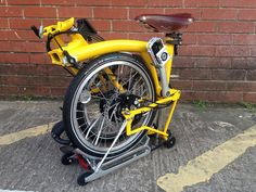 recumbent trike design software | Kinetics – Recumbents, Folding Bikes, Custom Bicycles | Yellow ...