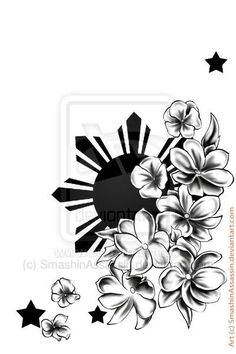 Only the best free Filipino Sun Tribal Tattoo Designs tattoo's you can find online! Filipino Sun Tribal Tattoo Designs tattoo's to print off and take to your tattoo artist. Tattoos Skull, Sun Tattoos, Celtic Tattoos, Trendy Tattoos, Animal Tattoos, Flower Tattoos, Body Art Tattoos, Sleeve Tattoos, Turtle Tattoos