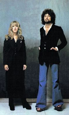 Stevie & Lindsey    Fleetwood Mac
