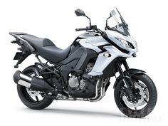 "2015 Kawasaki Versys – First Look <small class=""subtitle"">INTERMOT 2014: For the first time, a Versys 1000 ABS will join an updated Versys 650 ABS in North American dealerships.</small>"