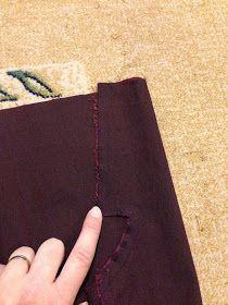 dikiş ve modayla ilgili bir blog