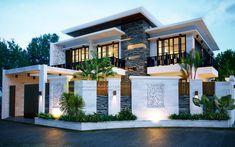 Jasa Arsitek Desain Rumah Bapak Andreas Jakarta Jasa arsitek desain rumah berkualitas, desain villa bali modern tropis, profesional berpengalaman dari Emporio Architect.