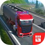 Euro Truck Simulator Pro Europe Mod Apk Android 1 - Foto Truck and Descripstions New Trucks, Cool Trucks, Truck Simulator, Best Android Games, Europe News, Hacks, Simulation Games, Latest Games, Android Apk