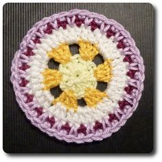 crochet-- make two large ones, fit over a round pillow