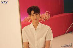 vav kpop profile, vav kpop members, vav china, vav flower comeback, vav flower teaser image, vav 2017 comeback, vav flower mv