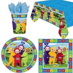 Teletubbies Party Tableware Pack for 8 Party Bags 2 Go https://www.amazon.co.uk/dp/B01LX7IK9A/ref=cm_sw_r_pi_dp_x_QsKzybHKYV2QD