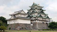File:Nagoya Castle(Larger).jpg