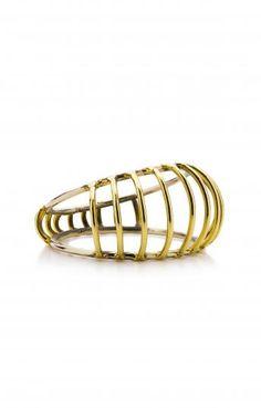 Anndra Neen  Double Conch Bracelet