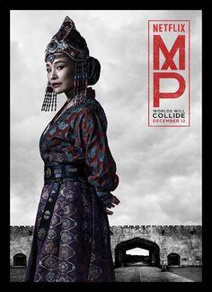 Quadro Poster Series Marco Polo 2 - Comprar em Decor10