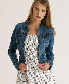 jacketers.com womens denim jacket (19) #womensjackets