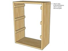 utility room storage | Laundry Room Bin Storage Unit Diagram — Turn regular plastic storage ...