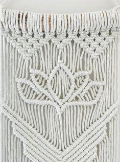 Macrame Wall Hanging Patterns, Boho Wall Hanging, Wedding Wall Decorations, Macrame Design, Macrame Projects, Modern Wall Decor, Artisanal, Wall Tapestry, Etsy