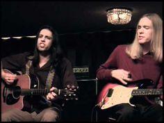 "▶ Kenny Wayne Shepherd Band - ""Blue On Black"" Official Music Video - YouTube"