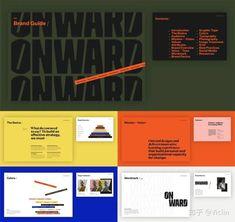 全球品牌LOGO升级 - 知乎 Brand Guidelines Design, Brand Identity Design, Branding Design, Logo Design, Identity Branding, Corporate Branding, Web Design, Brand Book, Lettering