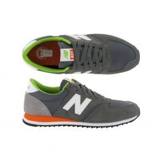 New Balance heren gympen - 85,00    Klik en shop!