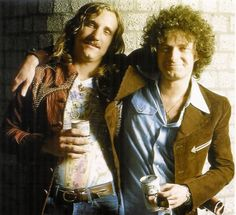 Joe Walsh & Don Henley