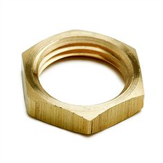 Brass Lock Nut technical detail and specifications as under content, We are manufacturing and exporting all kinds of Brass Lock Nut as per customer's specifications and requirement.