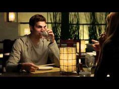 LOVE THIS SCENE! A Lot Like Love restaurant scene HD.avi - YouTube