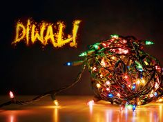 Chrisrmas Holiday Lights Wallpapers - A tangled ball of Christmas lights 17 Christmas Desktop Wallpaper, Lit Wallpaper, Desktop Wallpapers, Iphone Wallpaper, Merry Christmas, Christmas Holidays, Christmas Bulbs, Christmas Kitty, Christmas Images