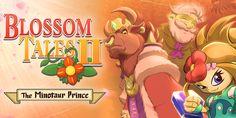 Nachdem Publisher Playtonic Friends bereits vor einigen Tagen den Titel Lil Gator Game ankündigte, folgte nun mit Blossom Tales 2: The Minotaur Prince eine der wohl größten Überraschungen. So soll der an The Legend of Zelda: A Link to the Past…