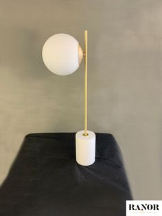 Ceramic Magical Unicorn Table Lamp White 40.5cm