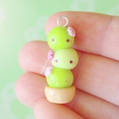 Image result for polymer clay charms