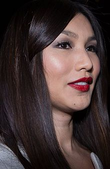 Gemma Chan (born 29 November 1982) is a British film, television and theatre actress and former fashion model. Chan was born at Guy's Hospital in London, England; was raised near Sevenoaks, a town in west Kent, in South East England; and, attended Newstead Wood School for Girls in Orpington, in the London Borough of Bromley. She later went on to read law at Worcester College, Oxford.
