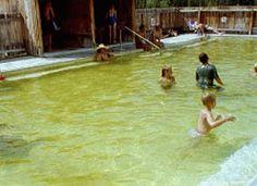 Lake Tahoe Activities - Hot Springs near Lake Tahoe