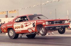 1970 Mongoose