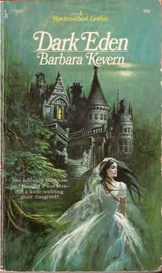 Barbara Kevern - Dark Eden