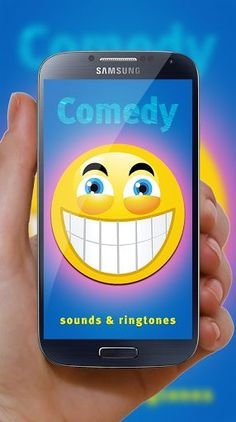 *** Completely free ringtones and sound of COMEDY RINGTONES app, for phone and tablet, ad supported ***<p><p>Ringtones that will make you laugh! Enjoy and have fun! Amuse yourself and your company. This app contains 57 top hilarious sounds and ringtones. There is everything..funny talks, laughs, singing, funny animals..Make your phone unique with this ringtones.<p><p>Characteristics:<br>• Working on android 2.0 and up<br>• Understandable and user friendly<br>• Sounds and ringtones ends in…