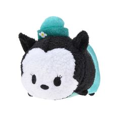 A Look at the new Oswald and Ortensia Tsum Tsums being released in ...