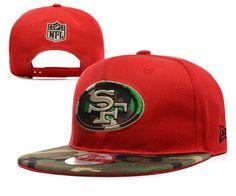 bb8012c335d Top NFL San Francisco 49ers Snapback Hat NU05 Cheap Sale