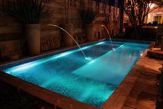espelho dagua piscinas - Pesquisa Google