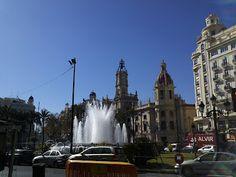Goloviarte en Valencia